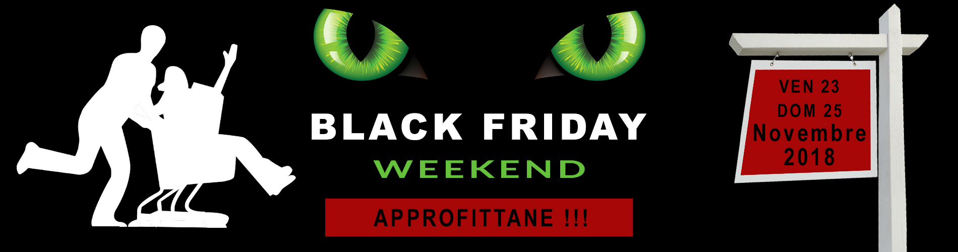 black friday 2018 farmacia statuto