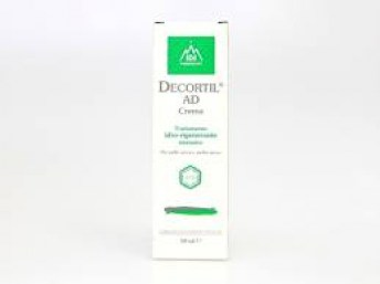 Decortil AD Crema 50 ml