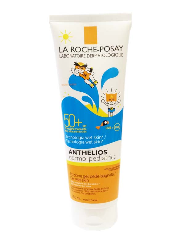 anthelios-dermo-pediatrics-poozione-gel-pelle-bagnata-spf50-250ml