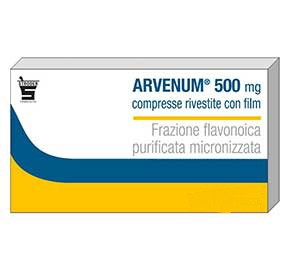 arvenum-compresse