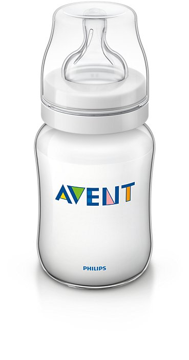 avent-biberon-in-plastica-260ml