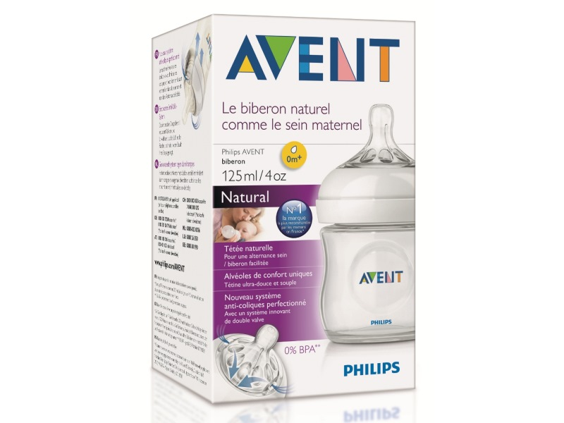 avent-biberon-natural-0m-125ml