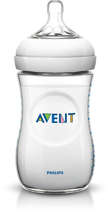 avent-biberon-natural-plastica-260ml