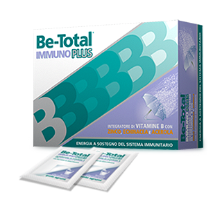 be-total-immuno-plus-14-bustine