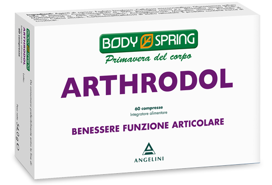 body-spring-arthrodol-60-compresse