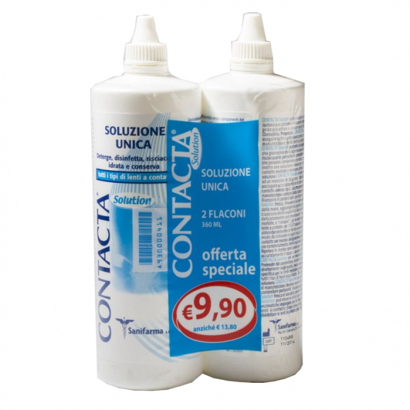 contacta-solution-unica-per-lenti-a-contatto-2x360ml