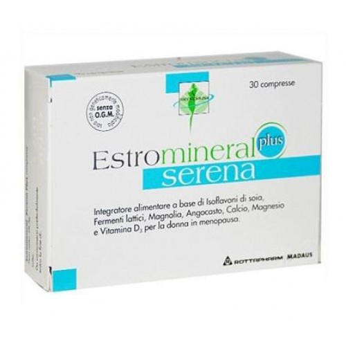 estromineral-serena-plus-30compresse