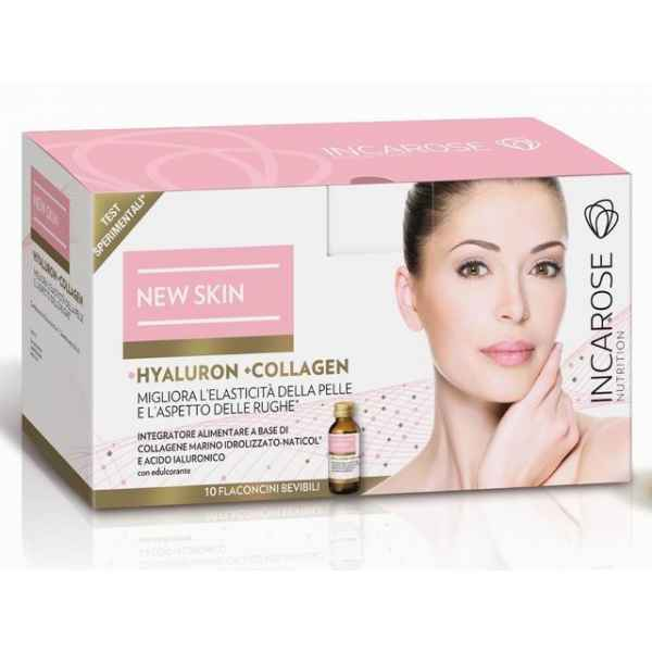 incarose-new-skin-hyaluron-collagen-10-flaconcini