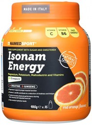 Named Sport Isonam Energy
