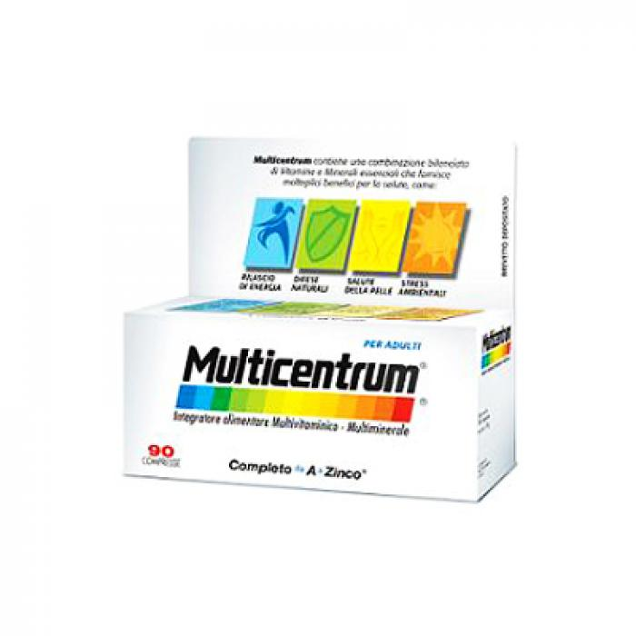 multicentrum-90-compresse