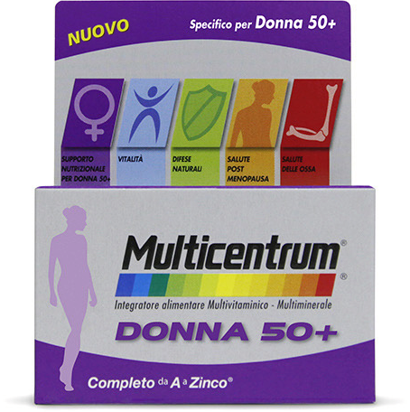 multicentrum-donna-50-90-compresse