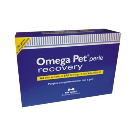 omega-pet-recovery-120-perle