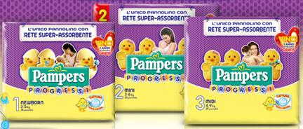 pampers-pannolini-progressive-new-nasce