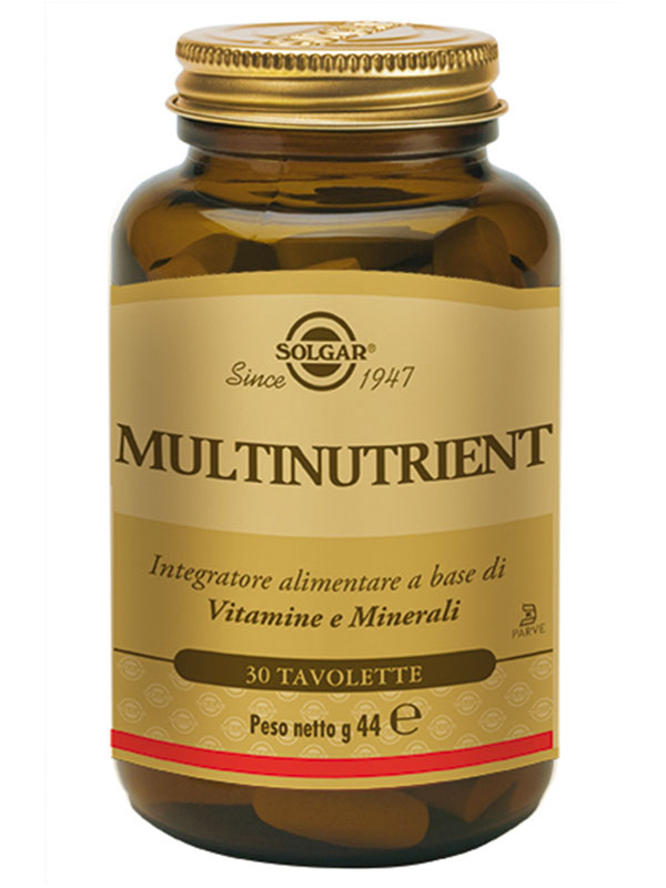 solgar-multinutrient-30-tavolette