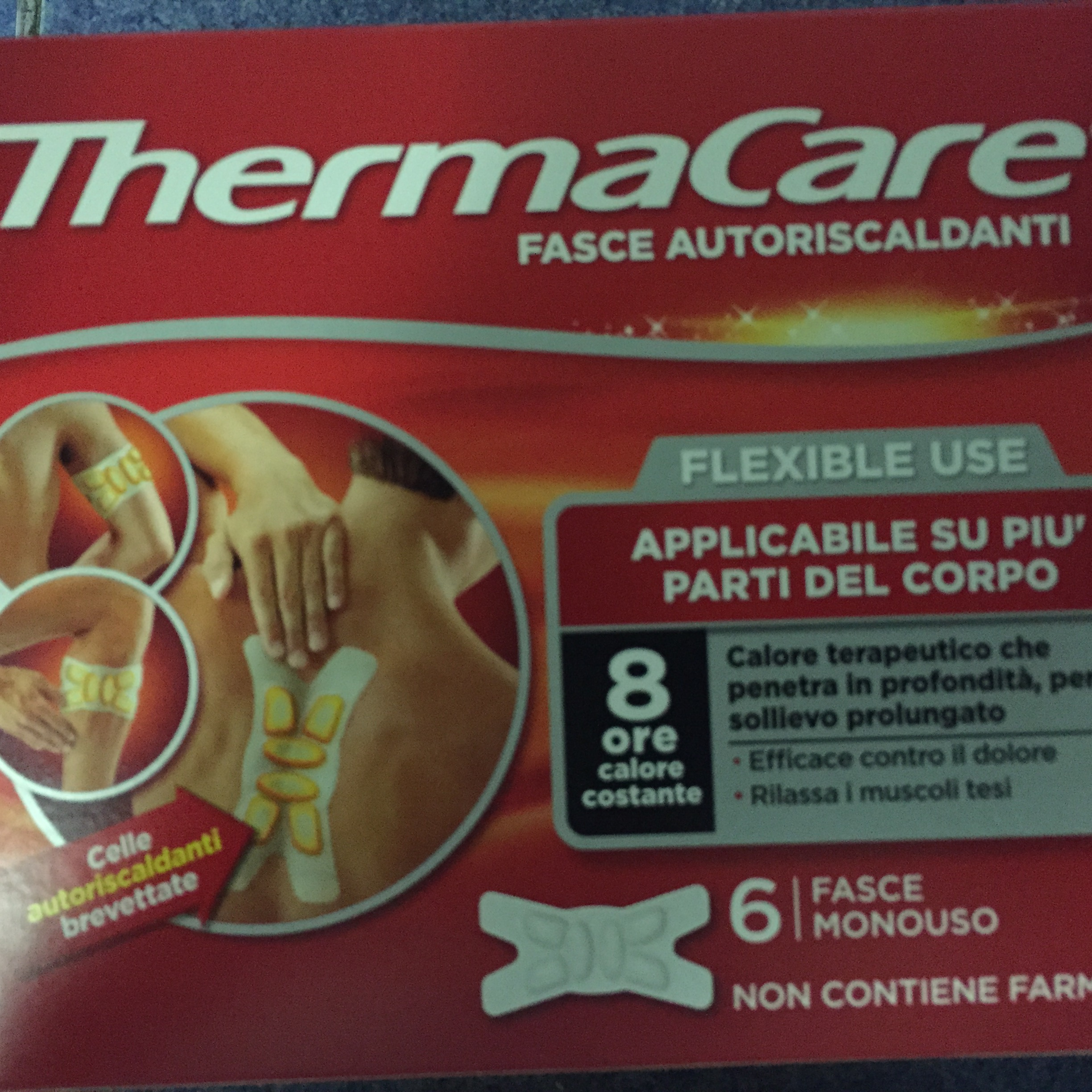thermalcare-flexible-6-fasce-autoriscaldanti